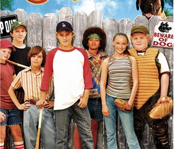 """The Sandlot 2"" Movie Review"
