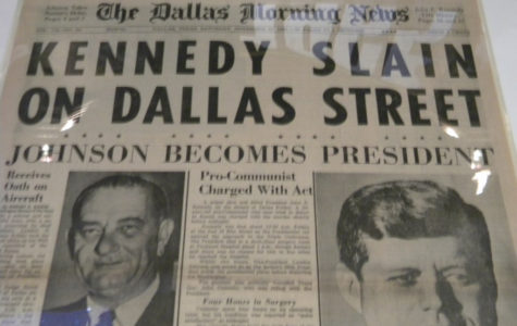 JFK Assassination Files Released