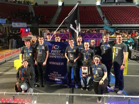 WCHS Guard Captures First at State Championships!