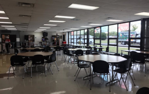 New School Lunch Policy Affects Staff Too