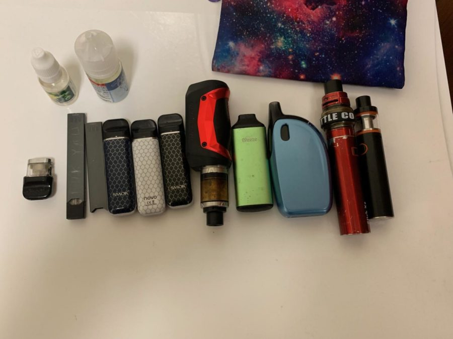 New+Vaping+Laws+Crack+Down+On+Student+Access